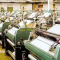 Завод стекловолокна