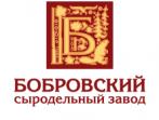 Бобровский сыродельный завод