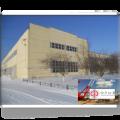 Завод по производству резервуаров РВС Ргсс Фриз