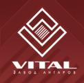 Завод ангаров Витал