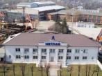 Домодедовский завод металлоконструкций