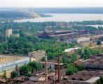 Выксунский металлургический завод (ВМЗ)