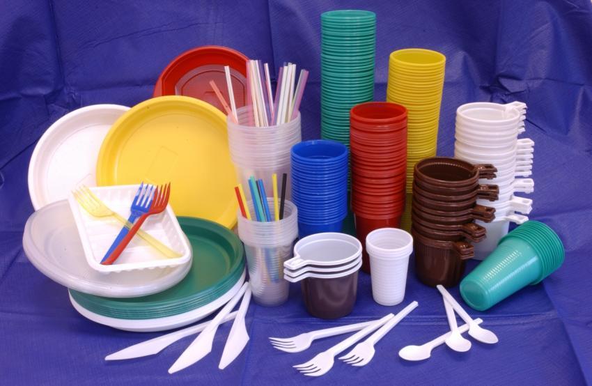 Пластиковые трубочки и одноразовая посуда: к 2023 году в России могут запретить производство изделий из пластика