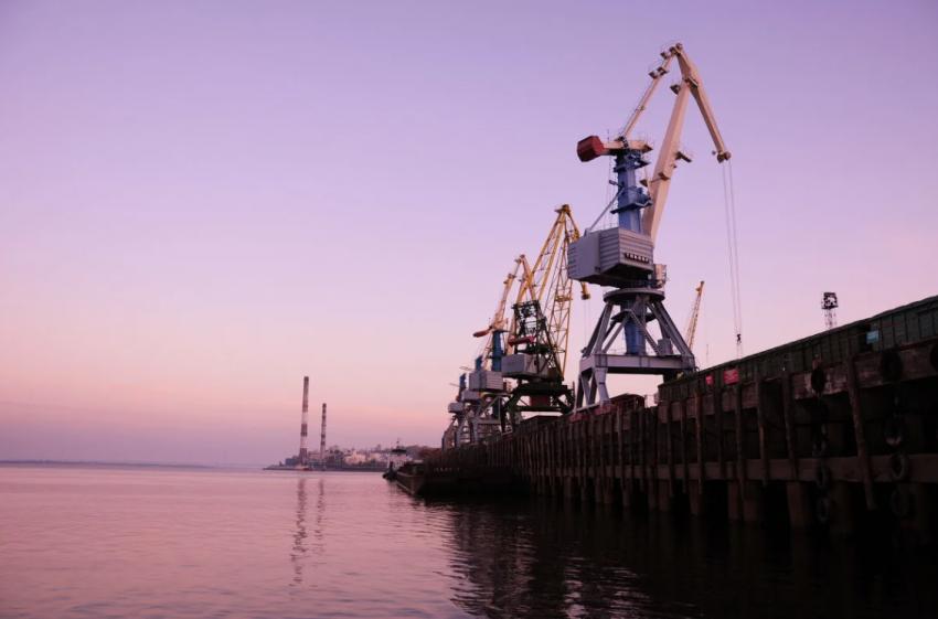 Проект стоимостью 97 млрд рублей: «Эльгауголь» намерен построить частную ветку БАМа и порт на Охотском море