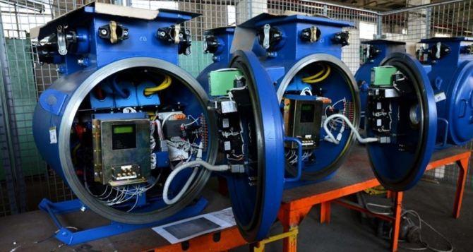 Новый электротехнический завод открылся в Белгородской области