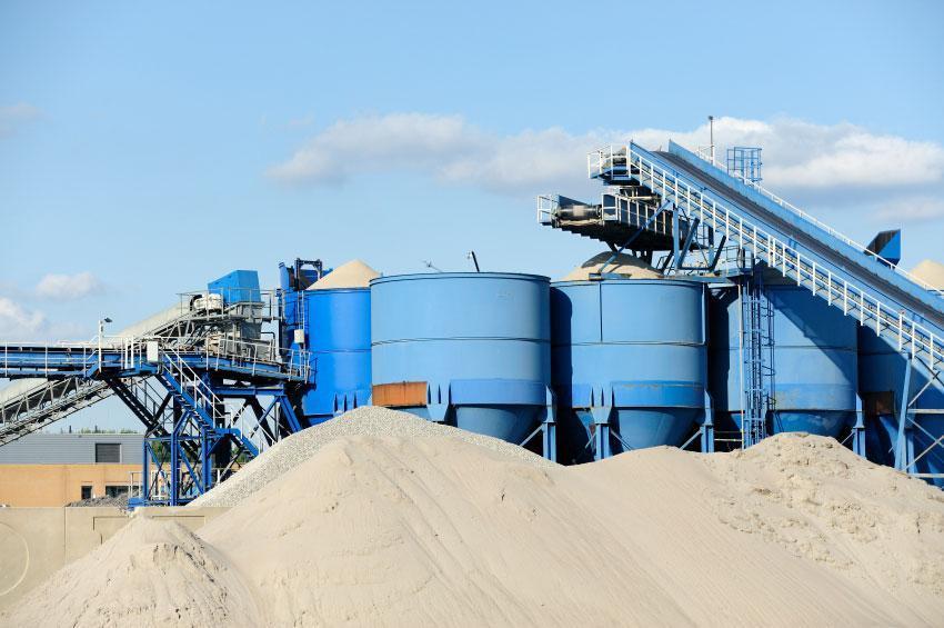 Новый завод по производству цемента будет построен в мордовском регионе