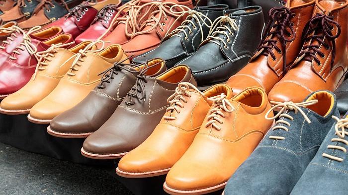 Обувная промышленность