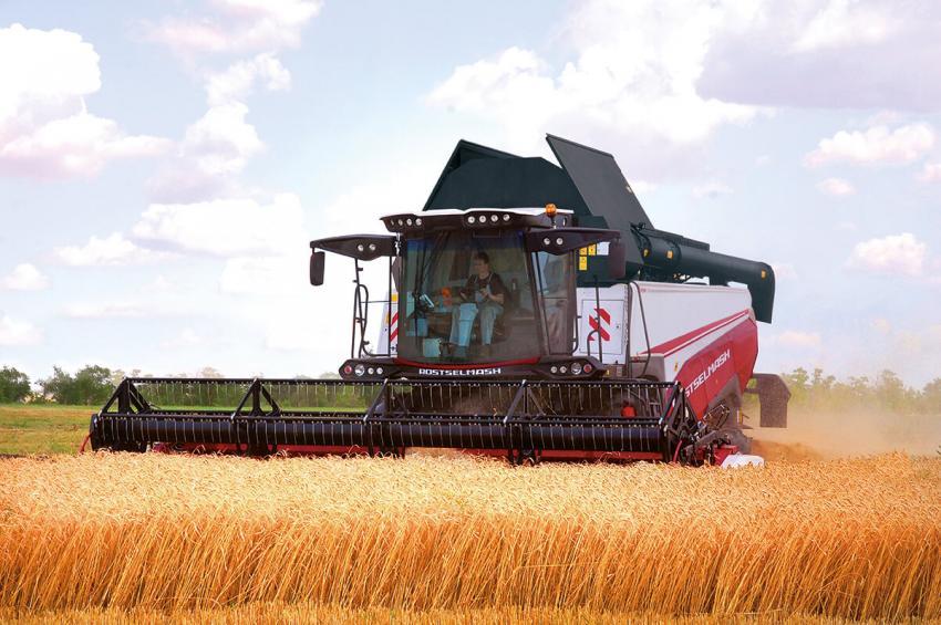 Революция сельского хозяйства: «умные» технологии России, из-за которых профессия комбайнеров может исчезнуть