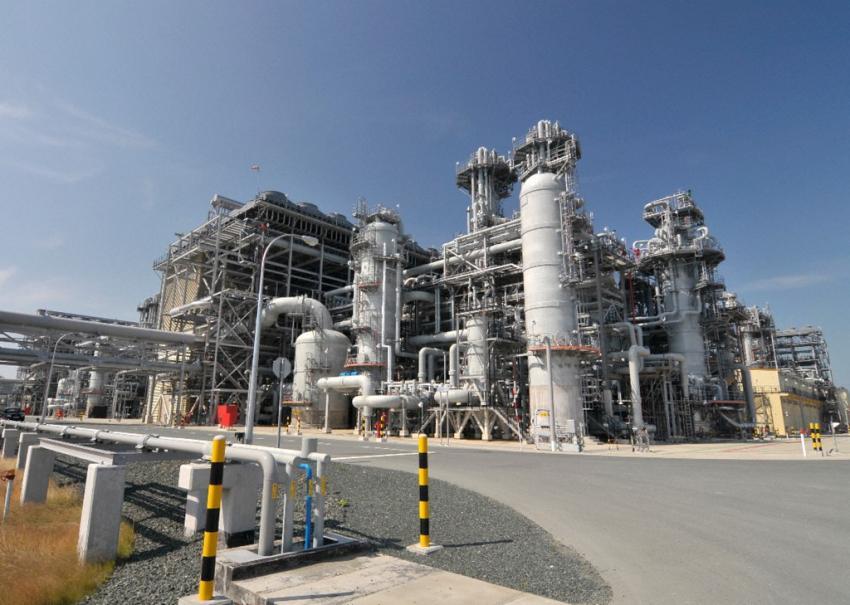 Дальневосточное подразделение компании «Газпром» ввело в строй комплекс для производства сжиженного газа