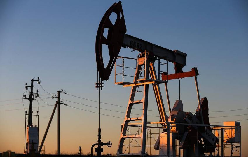 Добыча нефти: объемы, места, способы
