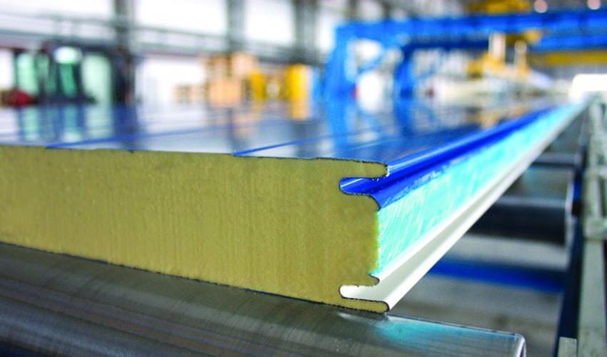 В Невиномысске запущено новое производство стройматериалов