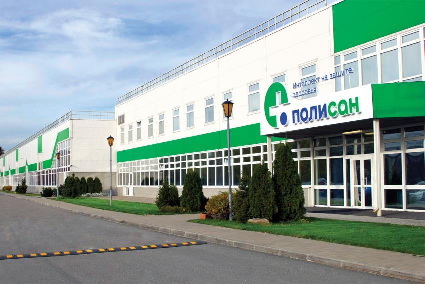 В Санкт-Петербурге запущена новая производственная линия вакцин