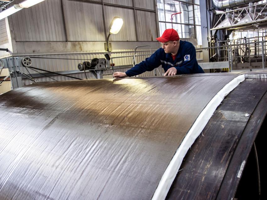 В Воронежской области введен в строй завод композитных материалов