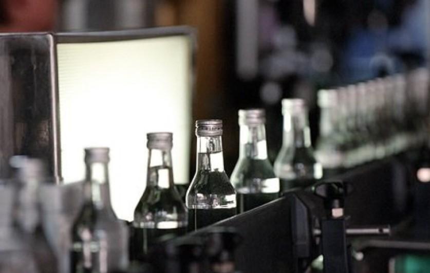 Лицензия на производство алкогольной продукции