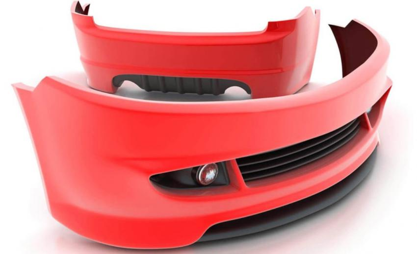 Производство бамперов для автомобилей: материалы, технологии и реклама