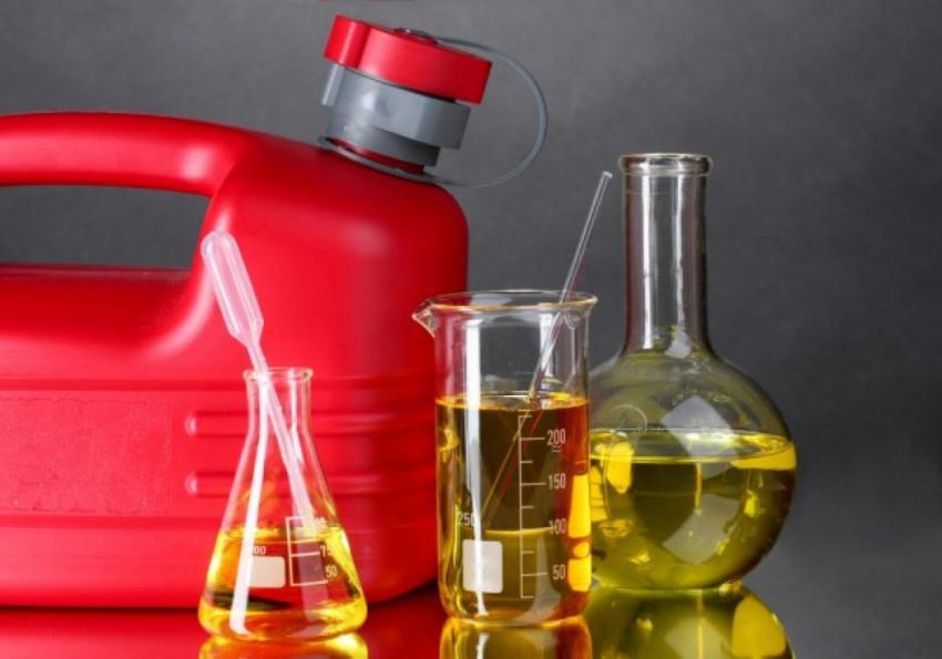 Так ли хороша идея делать топливо из растительного масла