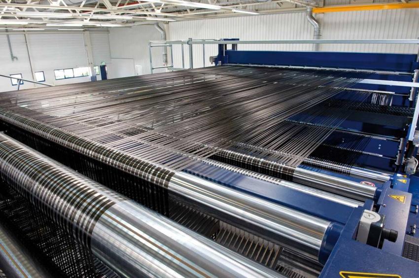 В Республике Мордовия запущен новый завод конструкционных композитов
