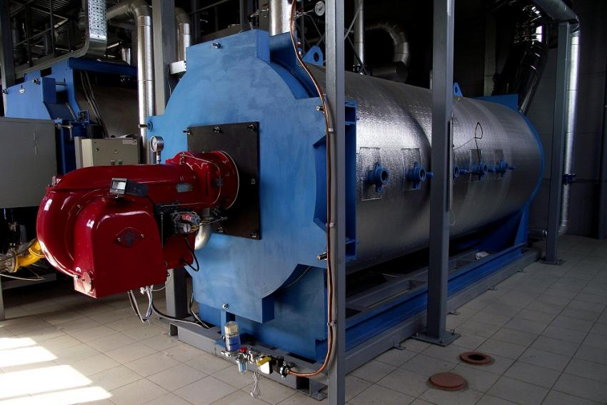 В Нижнем Новгороде открылся цех по производству горелок