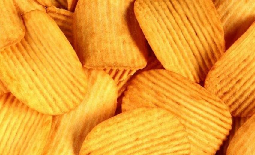 Производство картофельных чипсов: цех, сырье и оборудование