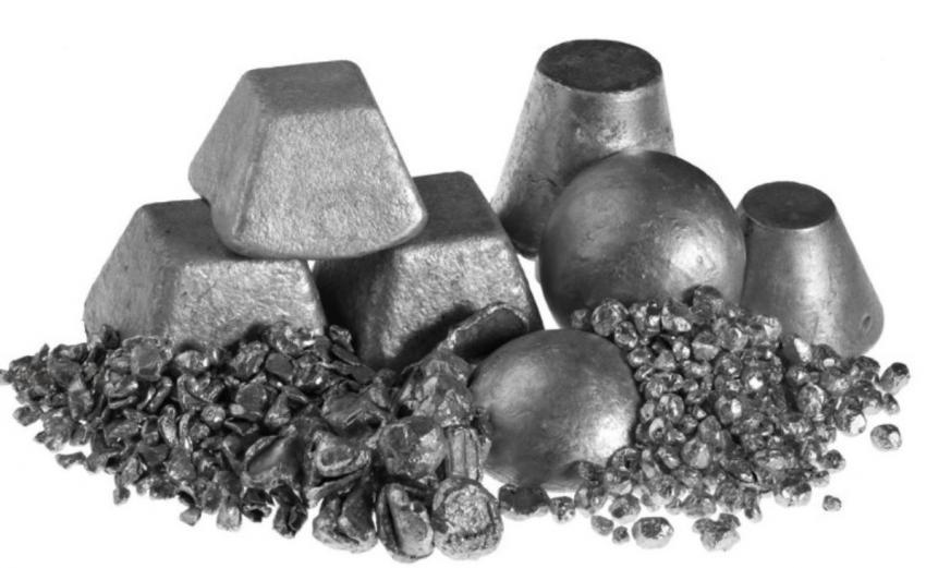 Производство чугуна: сырье, технологии и оборудование
