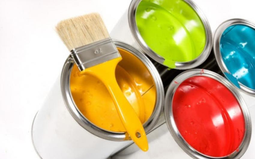 Оборудование для производства краски на водной основе