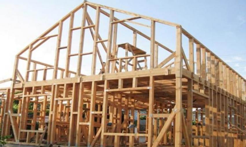 Бизнес план предприятия по производству каркасно модульных зданий