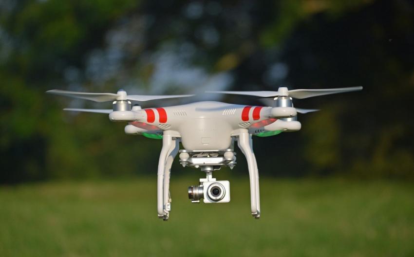 На челябинском заводе займутся разработкой, созданием и производством трех типов дронов