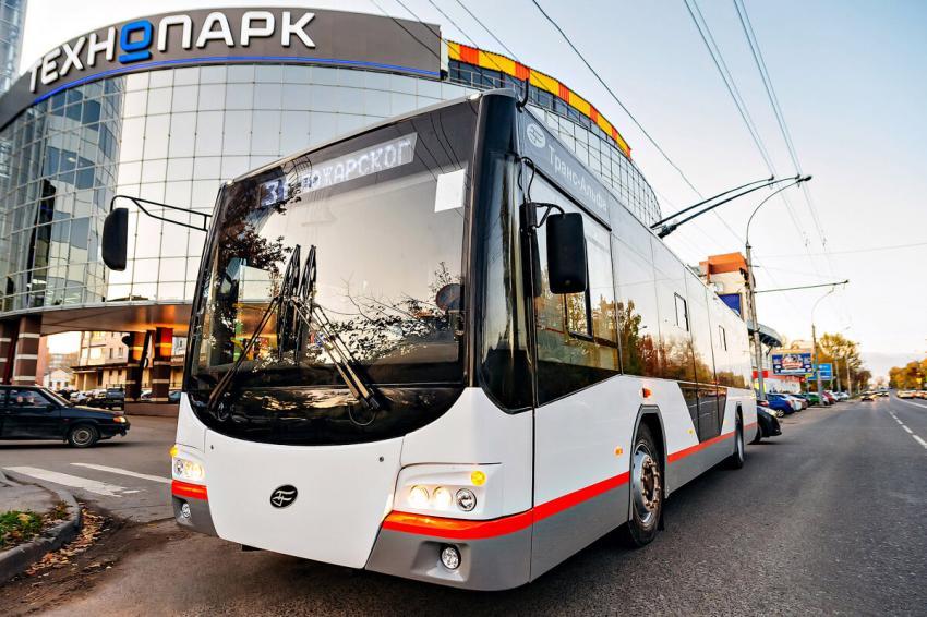 «Рогатое» совершенство: новые троллейбусы «Авангард» покоряют российские города