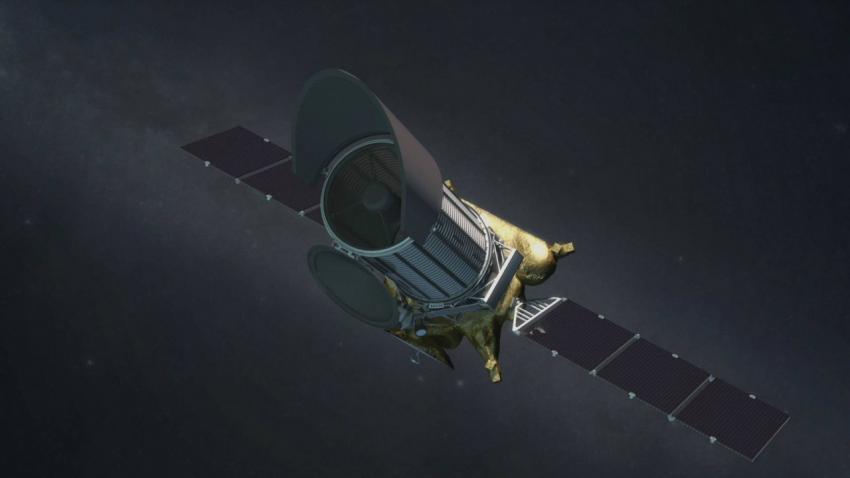 Известный телескоп Хаббла идет «в отставку», заменить его сможет только российский «Спектр-УФ»