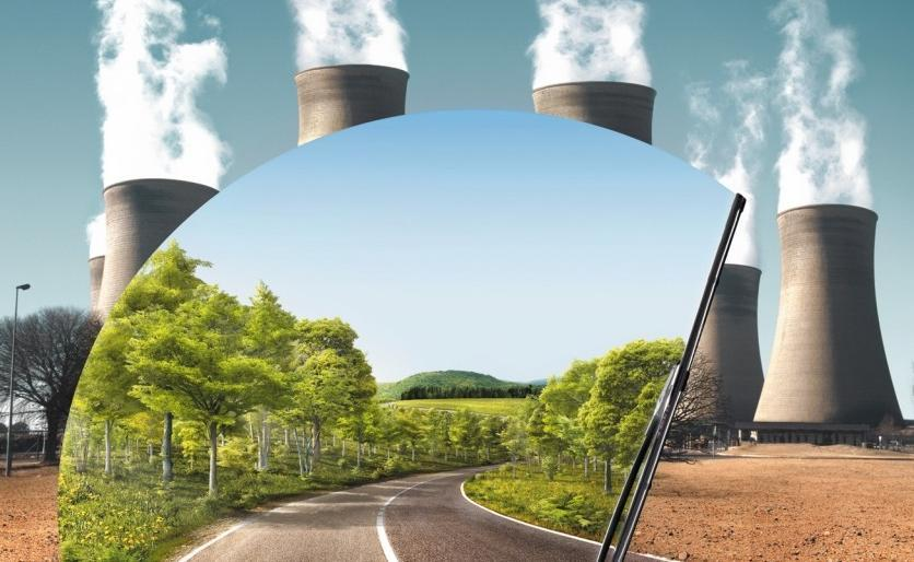 Экология промышленности