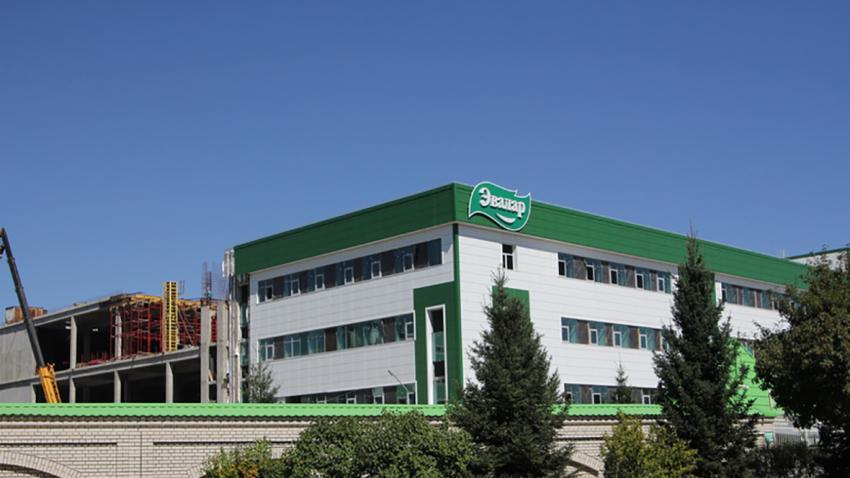 «Эвалар» открывает новый завод в Алтайском крае