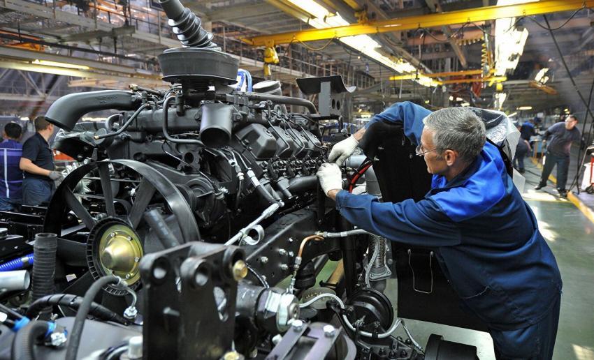 Под Ярославлем будут собирать высокомощные двигатели