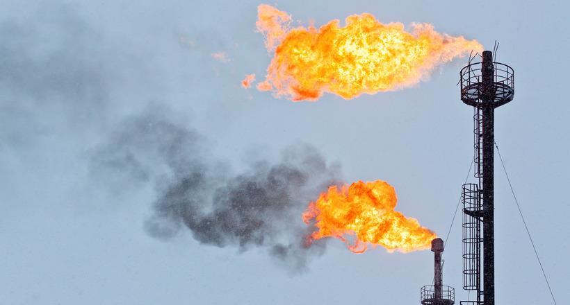 Попутный нефтяной газ способы переработки