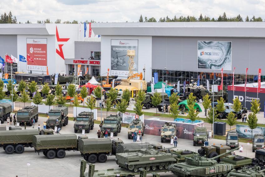 Оборонный завод «Гранит» создаст в Ростовской области первый промышленный технопарк в сфере высоких технологий