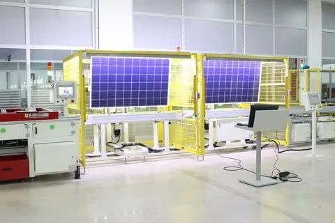 В России будет построено самое крупное в стране производство оборудования для солнечных энергосистем