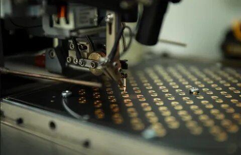 Новый завод по производству светодиодов приступил к работе в Краснодарском крае