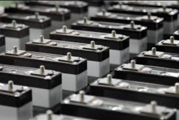 Производство литий ионных аккумуляторов
