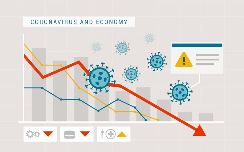 Как коронавирус повлиял на экономику мира и РФ?