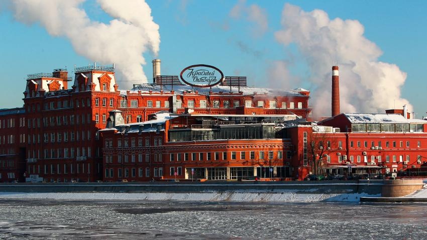 5 знаменитых советских заводов, которые разорились в 90-е, но возродились сейчас