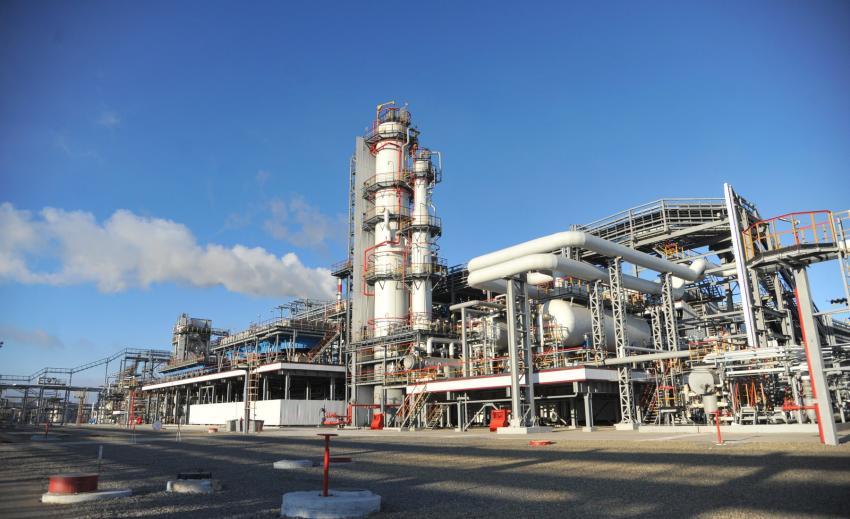 Что такое крекинг нефти
