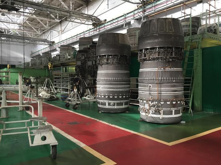 ПАО «Кузнецов» наращивает производство
