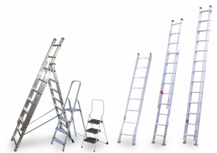 Открытие цеха по производству лестниц