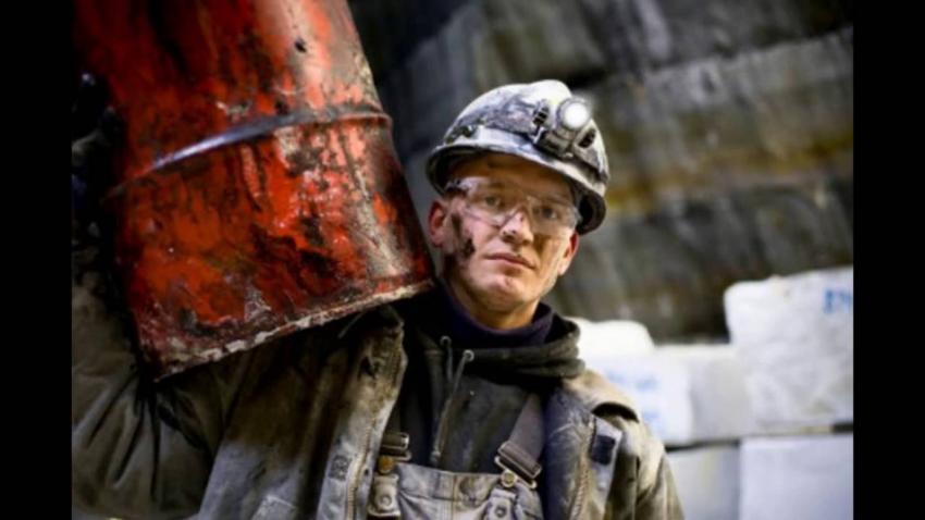 Профессии нефтяной отрасли