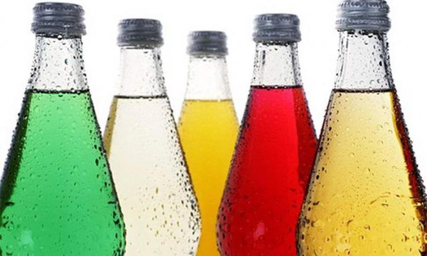 Промышленность безалкогольных напитков