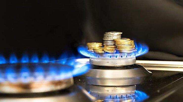 Тарифы на газ в 2019 году в России