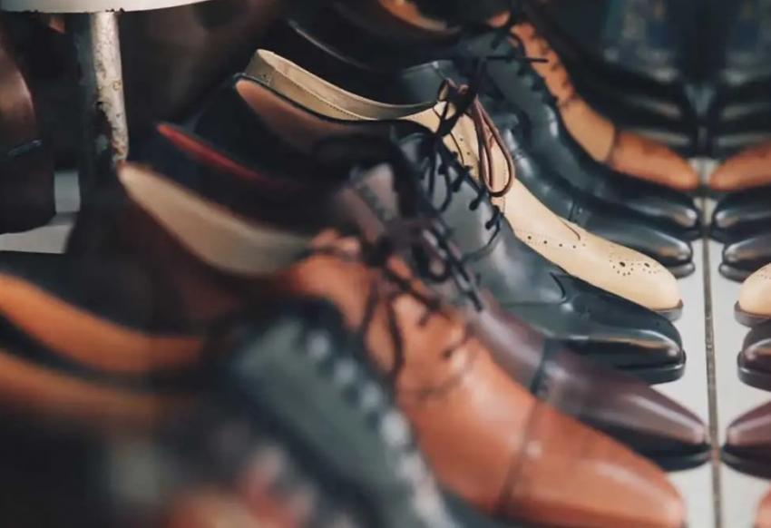 Открытие цеха по производству обуви