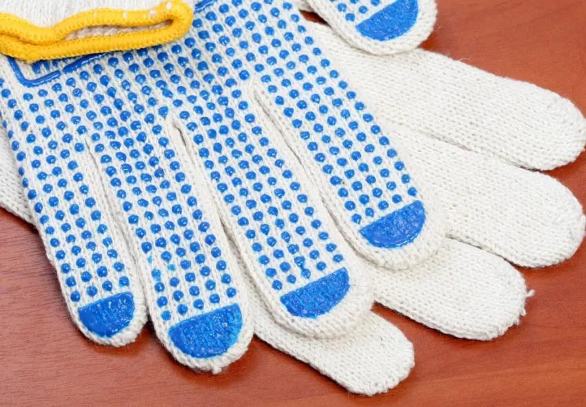 Станок для изготовления перчаток