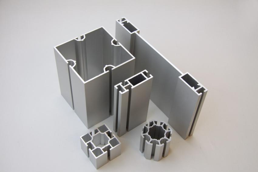 Изготовление алюминиевого профиля в России
