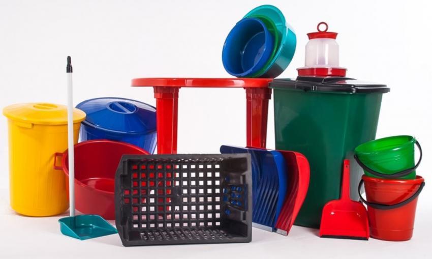 Открытие бизнеса по производству пластиковых изделий