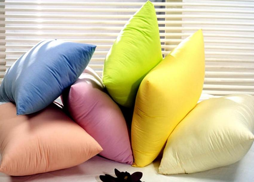 Бизнес по производству подушек